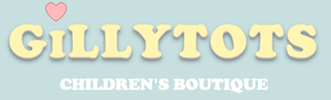 Gillytots Children's Boutique