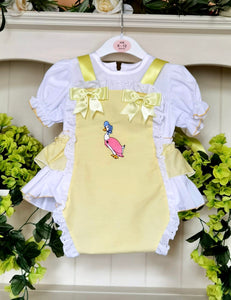 jemima puddleduck peter ranbit clothes baby wear jemimapuddleduck beatrix potter