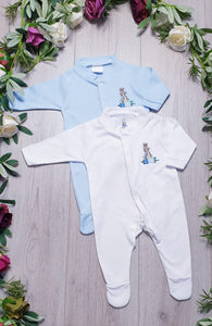 peter rabbit all in one babygrow beatrix potter collection gillytots childrens boutique