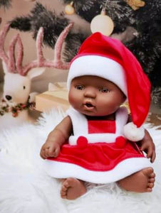 pepote assorted doll christmas dolls 26 inch