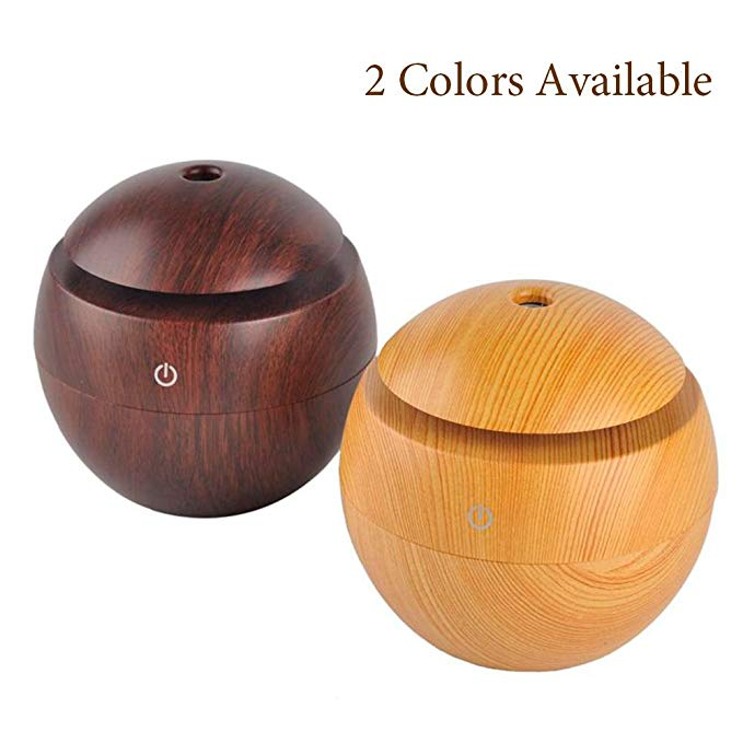 Mini Essential Oil Diffuser