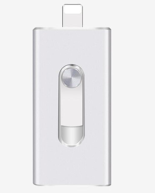 iPhone USB Flash Drive