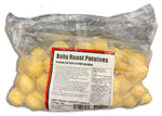 BABY ROAST POTATOES 5LB BAG