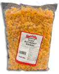 FROZEN DICED BUTTERNUT SQUASH 2.2LB BAG