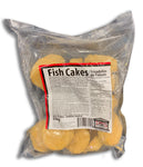 FROZEN - FISH CAKES - 800G