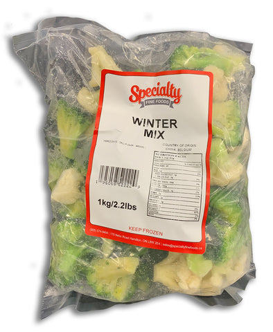 FROZEN WINTER MIX 2.2LB BAG
