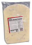 FROZEN RED SKIN GARLIC MASHED POTATOES 4 LB BAG