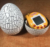 Multi-colors Dinosaur egg Virtual Cyber Digital Pet Game Toy