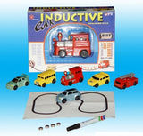 Original Inductive Car Diecast Vehicle Magic Pen