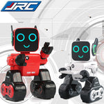 JJRC R4 CADY WILE 2.4G Intelligent Remote Control Advisor Coin Bank Smart Robot