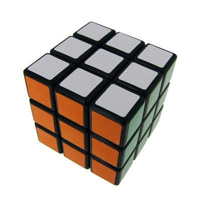 III 3x3x3 Speed Cube Puzzle Magic Cube