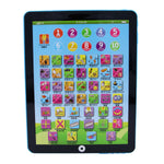 Tablet PC Model Touch Screen Children's Learning Machine Educational