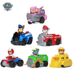 Paw Patrol Puppy Patrol Dog car