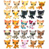 Pet shop lps toy
