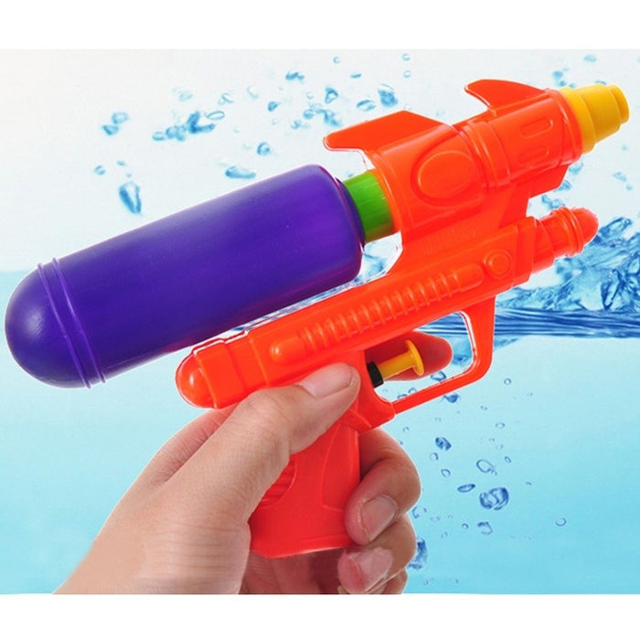 1*Ramdon Color Kids Summer Water Squirt Toy