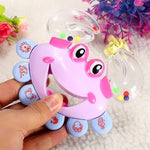 Baby Kid   Toy Jingle Musical Educational Shaking Rattle