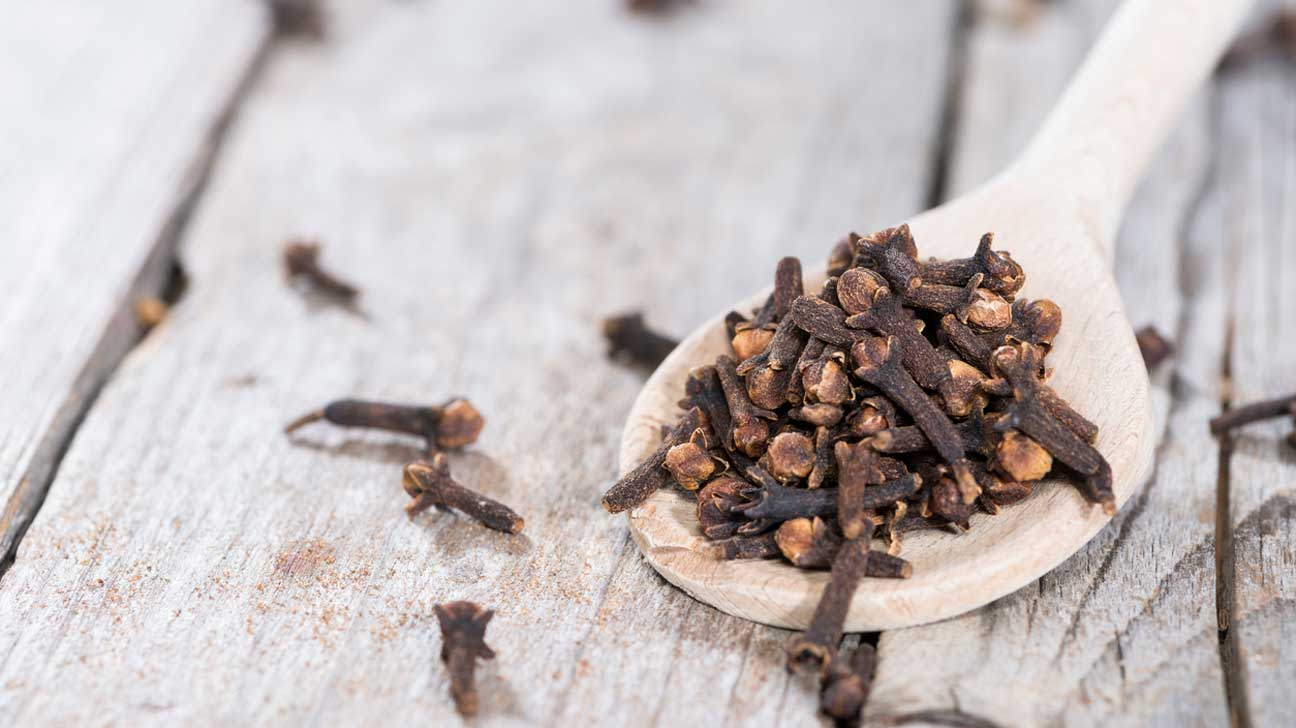 Cloves used in EltheCook Readymade Tadka (Tempered SPice blends). Shipping worldwide