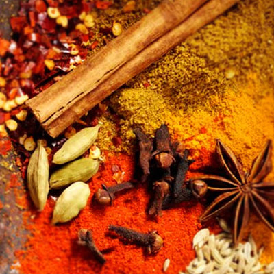 traditional ground powder, garam masala powder, premium quality garam masala, masala powder, indian garam masala powder, Elthecook buy online, shipping worldwide