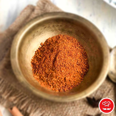 xacuti powder el the cook traditional stone ground powder ,goan xacuti powder, premium quality xacuti powder, indian spices,aromatic xacuti powder best quality xacuti powder ,Elthecook buy online, shipping worldwide