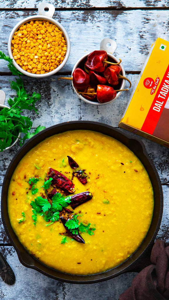 Dal Tadka Kit