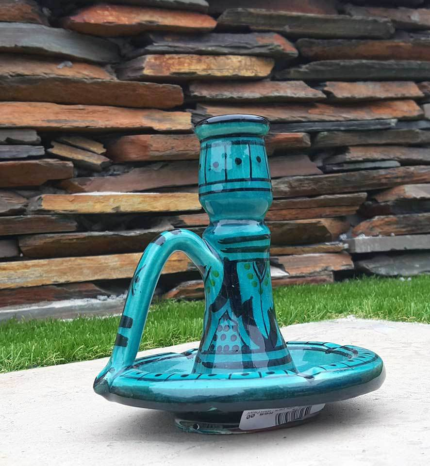 Moroccan Candelstick