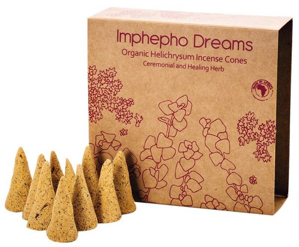 PURE Incense Cones