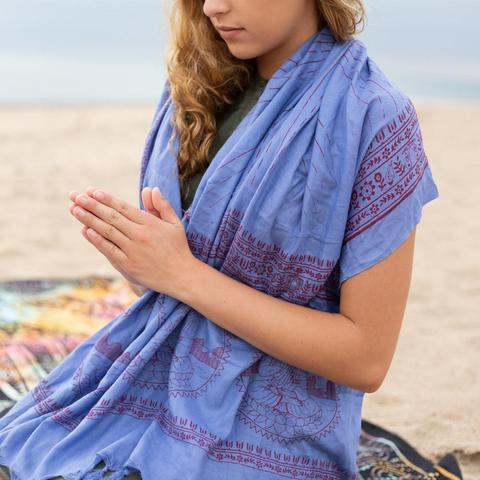 Prayer Scarf