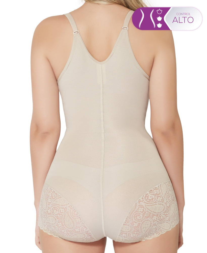 Comfortable Waist Tuning Shaping Bodysuit