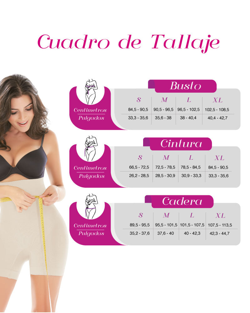 Boxer Reductor Talle Alto