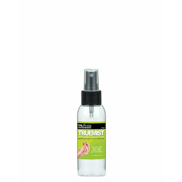 CARTON of 154:  50ml TRUEMIST READY2USE - TRUEECO