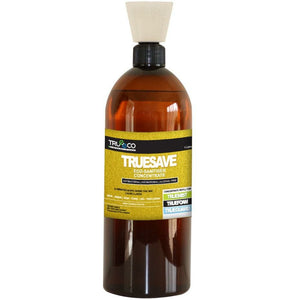 TRUESAVE CONCENTRATE 1L (Creates 20 Litres READY2USE) - TRUEECO