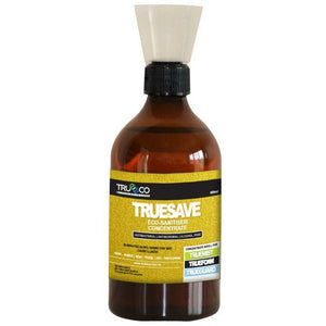 CARTON OF 20: TRUESAVE CONCENTRATE 500ML (Creates 10 Litres READY2USE) - TRUEECO