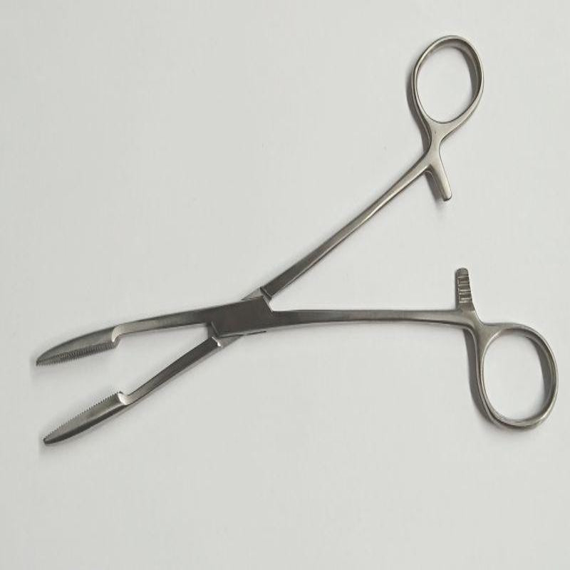 Nipple and Tongue Steel Forceps - Jazzy's Sexy Vibes