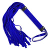 Soft Suede Bondage Flogger - Jazzy's Sexy Vibes