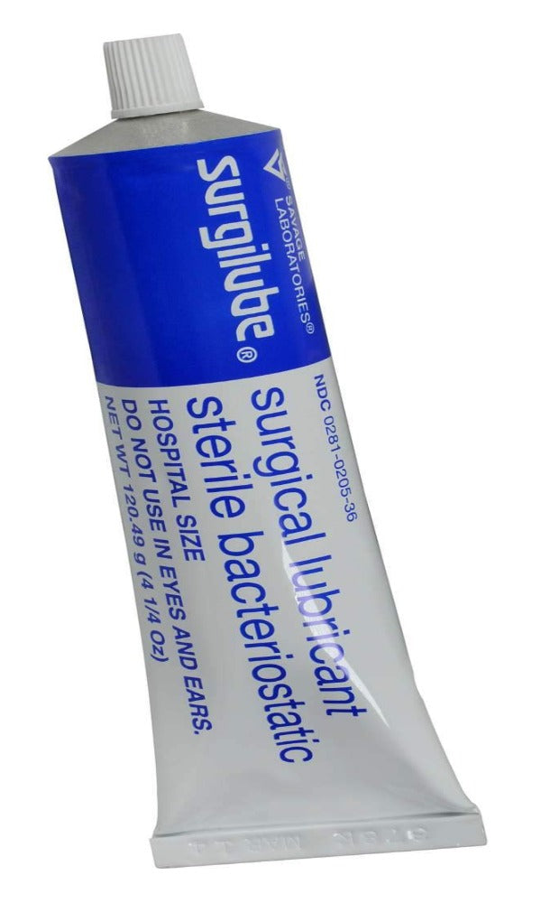 Surgilube Sterile Lubricant - Jazzy's Sexy Vibes