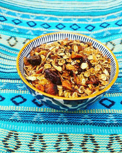 Hempy Granola (Vegan Friendly)