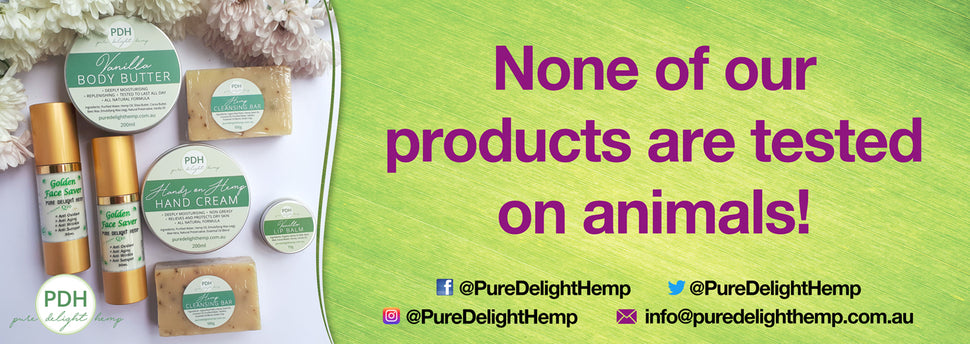 Pure Delight Hemp