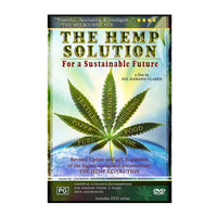 The Hemp Solution DVD