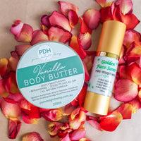 Body Butter Combo Pack