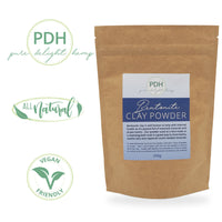 Bentonite Clay Powder 250g