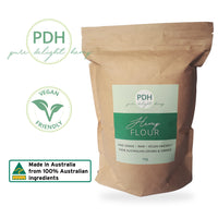 Hemp Protein Powder 30% Protein (Also called Hemp Flour) - Various Sizes
