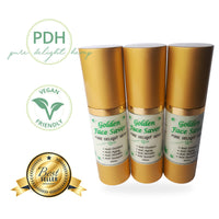 Pure Delight Hemp's golden face saver
