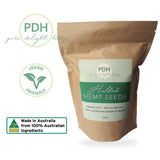 Hulled Hemp Seeds 500g