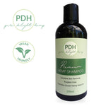 Premium Hemp Shampoo 250ml