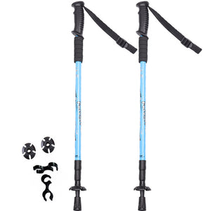 Adjustable Telescopic Scandinavian Trekking Poles