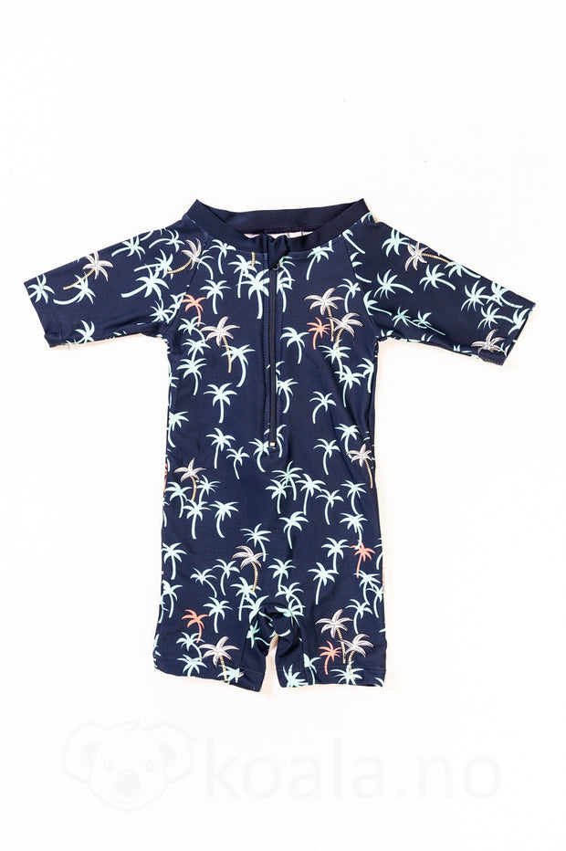 UV 50+ Tage beachsuit: Tropical swim