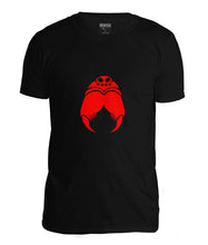Laden Sie das Bild in den Galerie-Viewer, Bones & Spiders - Wolf Spider Logo - T-Shirt