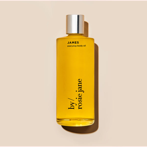 James Everyday Body Oil