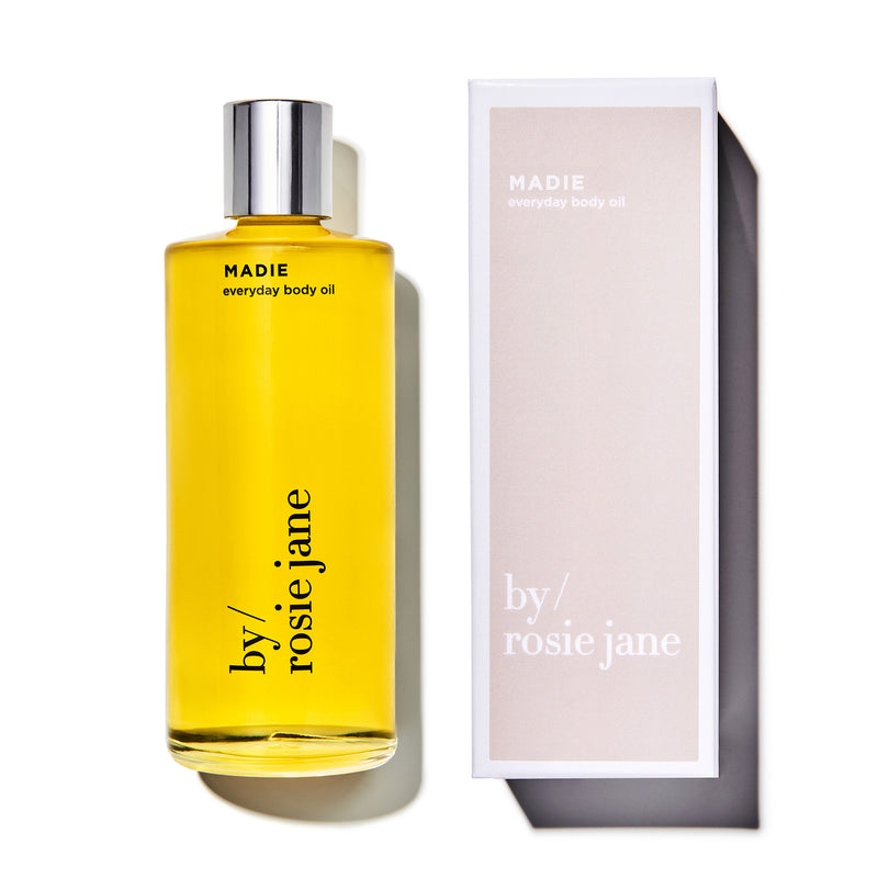 Madie Everyday Body Oil