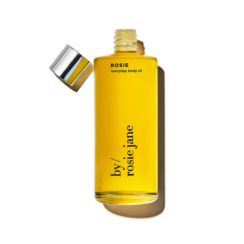 Rosie Everyday Body Oil